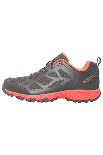 Mountain Warehouse Rainforest Womens Shoes Gris