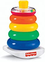 Fisher-Price Pila De Aritos