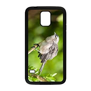 Baird Hight Quality Plastic Case for Samsung Galaxy S5