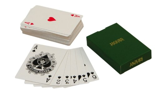 Playing Cards - Jaques Luxury Playing Cards by Jaques of London by Jaques of London