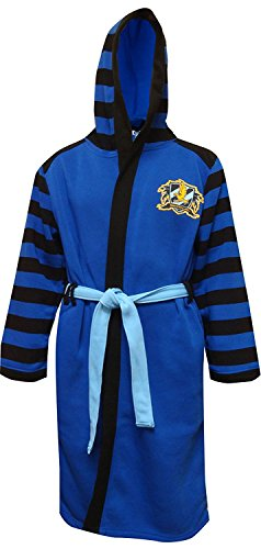 Harry Potter Ravenclaw House (Harry Potter Ravenclaw House Soft Costume Sleep Bath Robe (L/XL))