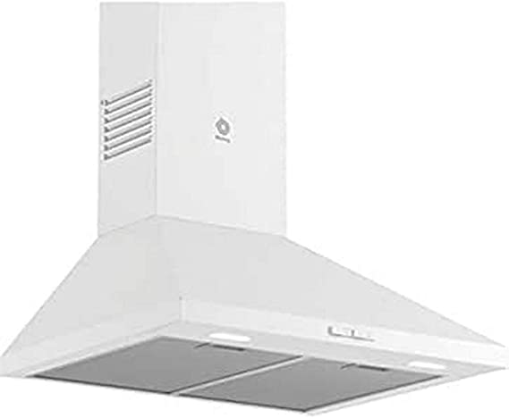 Balay 3BC666MB - Campana, color blanco: 136.77: Amazon.es: Grandes electrodomésticos