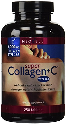 Bestselling Collagen Type 1 Dietary Supplements
