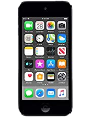 $379 » Apple iPod touch (256GB) - Space Gray (Latest Model)