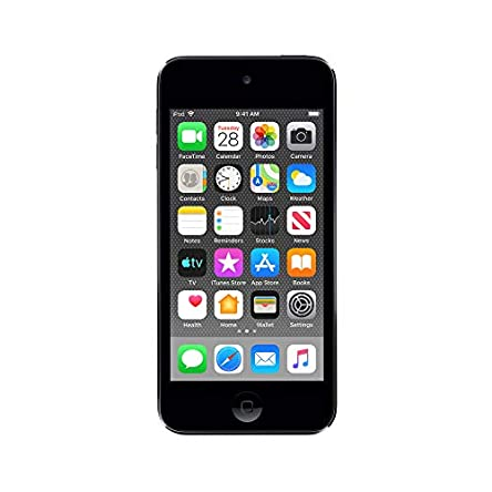 Apple iPod Touch (32GB) – Space Gray (Latest...