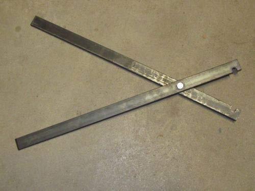 Fox Pro Snares LLC. Bodygrip Trap Setter 110-160-220 Heavy Duty 15 Inch Long Setting Tool