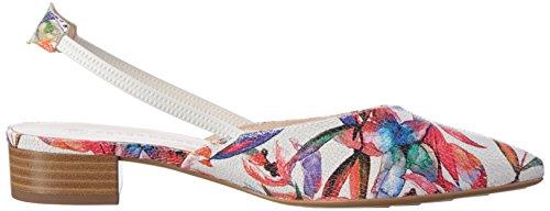 Kaiser Peter Tacón 155 multi Zapatos Mujer Multicolor de 22777 Flora rrvgw
