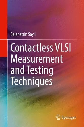 Contactless VLSI Measurement and Testing Techniques-cover