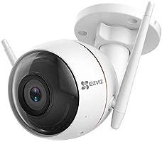 EZVIZ : -20% sur les Caméras de sécurité