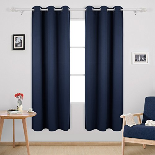 curtain panels 72 - 8