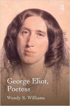 Book George Eliot, Poetess