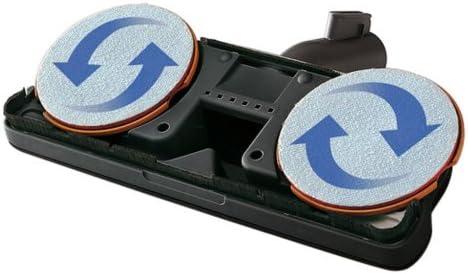 Philips FC8042/01 - Escoba con base giratoria para aspiradora ...