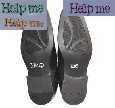 Scarpe Sposo Help Me.Help Me Green Shoe Crystal Trasferimenti Grooms Trasferimenti
