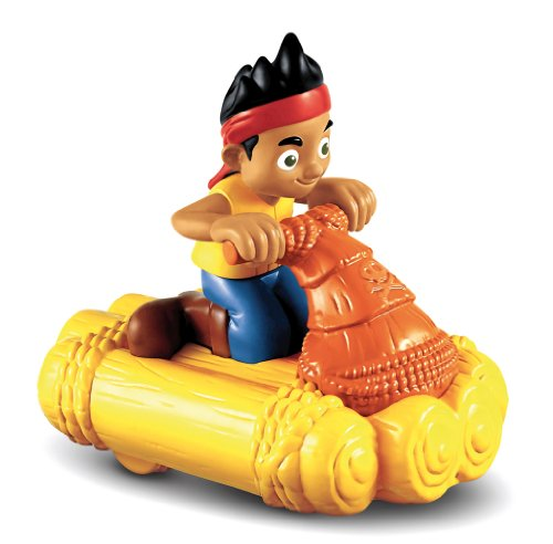Fisher Price Disney's Jake and The Never Land Pirates Wat...