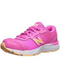 Kids' 680v5 Running Shoe