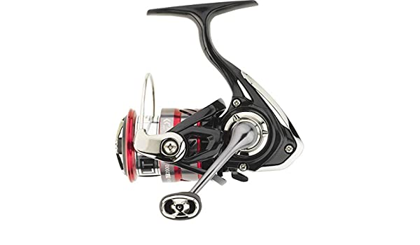 Daiwa - Fishing Reel Ninja 18 Lt 2500 Xh - NJ18LT2500XH ...