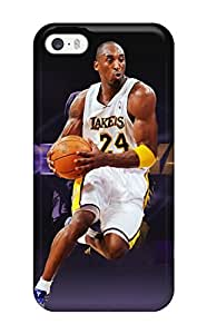 High-quality Durability Case For Iphone 5/5s(kobe Bryant)