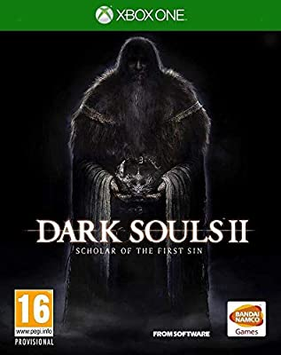 Dark Souls II: Scholar Of The First Sin [Importación Francesa ...