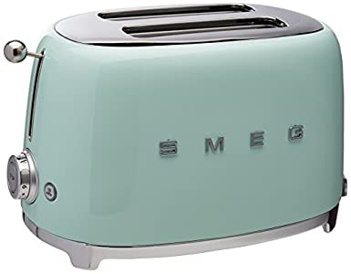 Smeg 2-Slice Toaster-Pastel, I love my  toaster
