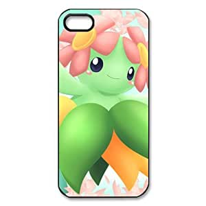 pokemon Custom Printed Design Durable Case Cover for Iphone 5 5S