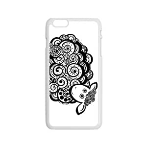 The Cute Sheep Hight Quality Plastic Case for Iphone 6
