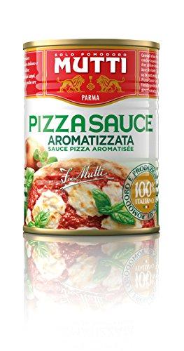pizza sauce organic - 9