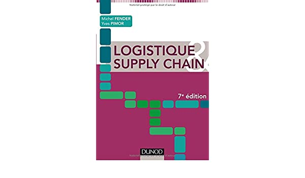 Amazon.com: Logistique & Supply Chain (French Edition ...