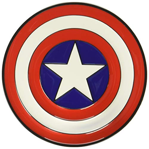 Captain America Marvel Hitch Cover