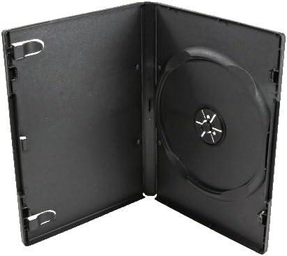LogiLink NB0051 - Estuche de CD y DVD (5 Piezas): Amazon.es: Informática
