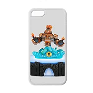 meilz aiaiGeneric For Appleipod touch 4 Iphone With Skylanders 2 Soft Art Back Phone Case For Girls Choose Design 3meilz aiai