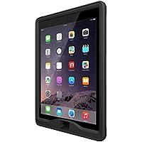 LifeProof NUUD SERIES iPad Air 2 Waterproof Case (Black)