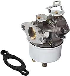 Snapper, Yardman, 421 521 snowblower 4hp 5hp tecumseh adjustable carburetor NEW!