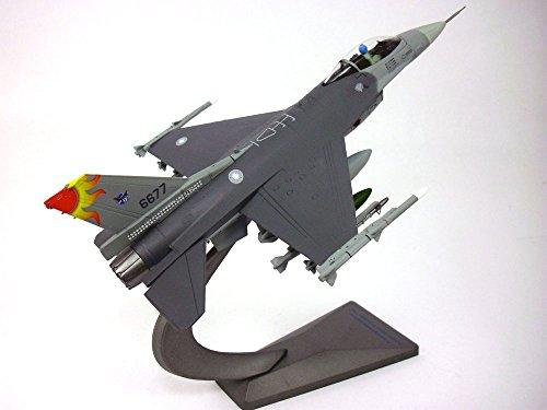 F-16a Cockpit - Air Force 1 0107 F-16A ROCAF 26th TFG 401st TFW Hualian AB 1/72 Scale Diecast