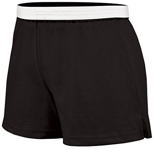 soffe-juniors-athletic-short-black-small