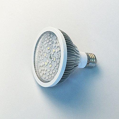 78 LED Licht Kap mit einem Wachstum der Pflanzen lampe