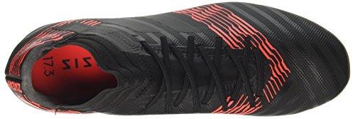 AG Noir Neonrot 3 de Solred Cblack 46 Chaussures Homme Nemeziz 17 adidas 3 Cblack Schwarz 2 Football EU 4WzUcqtxn7