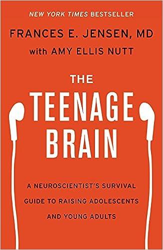 A good teenage book? ?