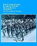 The United States Intervention in North Russia, 1918-1919 9780773475496