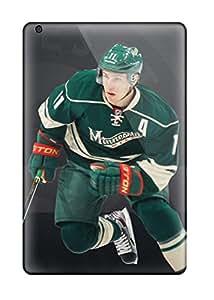 Kara J smith's Shop Hot minnesota wild hockey nhl (54) NHL Sports & Colleges fashionable iPad Mini 3 cases 9517179K167495188