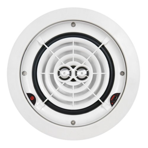 "SpeakerCraft AccuFit DT7 Three 7"" In-Ceiling Speaker (Each) ASM70730"