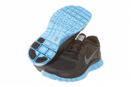 Nike Free Run+3 Shield Womens Style: 535857-004 Size: 10
