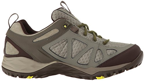 Dusty Merrell Q2 Sport 10 US 5 W Siren Hiking Waterproof Olive Women's Shoe Hr0RqwH