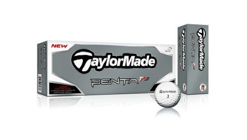 TaylorMade-Penta-TP3-Golf-Balls-12-Pack