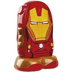 Go Glow Hero Avengers Iron Man