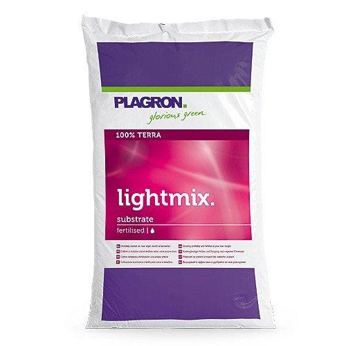 Plagron Light-mix, enthält Perlite, 25 L