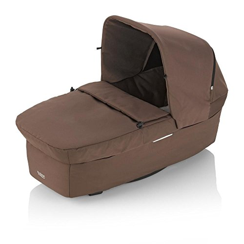 Britax Go Kinderwagen-Aufsatz, Kollektion 2016, Wood Brown