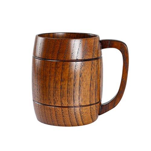 Geeklife Camphorwood Handcraft Crafted Drinkware product image