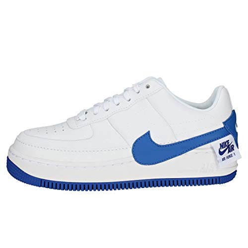 Af1 Scarpe Jester University Deep Royal Ginnastica da Red Basse XX Bianco W Donna NIKE White 001 Blue Aqw5IT5