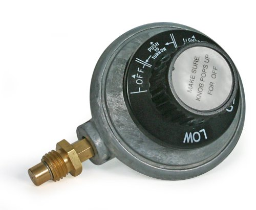Camco 57626 Olympian Replacement Regulator product image