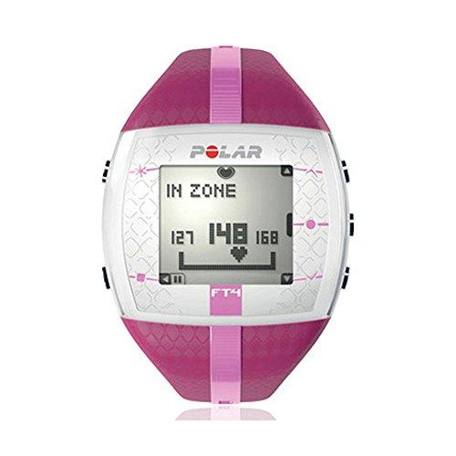 Polar FT4 Heart Rate Monitor – DiZiSports Store